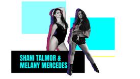 Shani & Melany Salsa/ Pachanga Collaboration Part 1