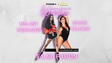 Shani & Melany - Salsa Fusion