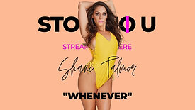 "Shani Talmor - ""Whenever"""
