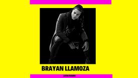 """Bryan Llamosa - """"4K"""" Latin Fusion"""