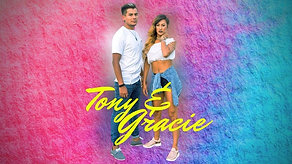 Tony & Gracie Flores - Latin Fusion