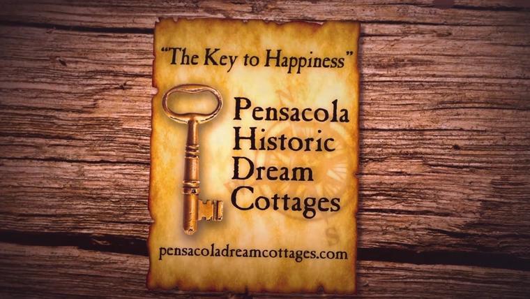 Pensacola Dream Cottages