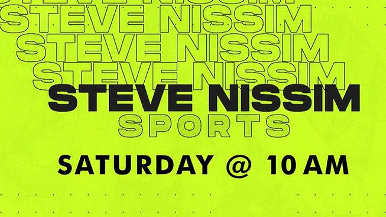 Steve Nissim Sports