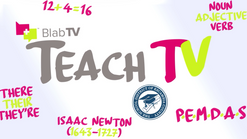 Teach TV - Episode 2