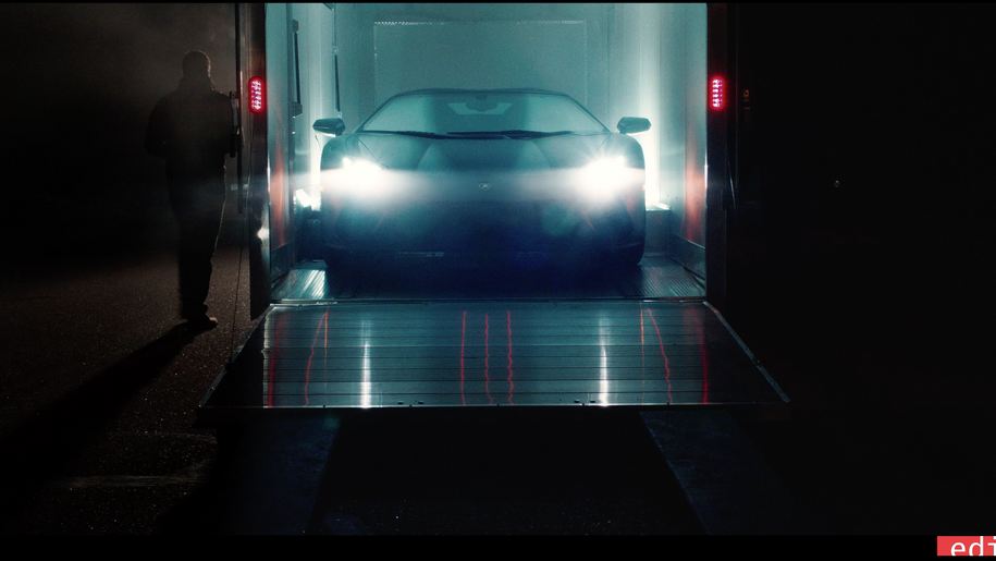 Lamborghini THE MIRACLE
