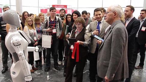 Форум молодежных отраслевых советов