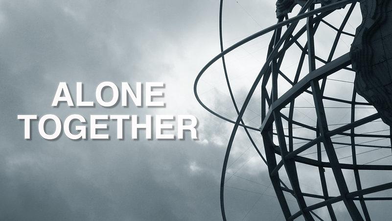 Alone Together (teaser)