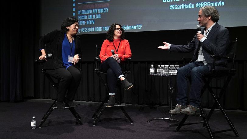 Anatomy of a Scene: Deconstructing Documentary Films - 2019