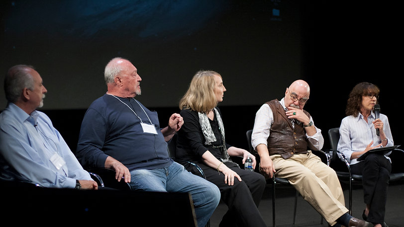 NYC Legends of the 70's: Master Editors Discuss Their Work from This Revolutionary Era in American Cinema