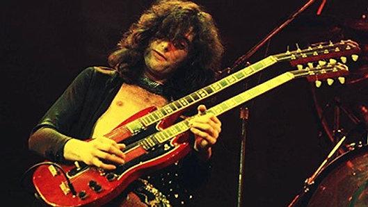 Led Zeppelin - The Rain Song - Live 1979