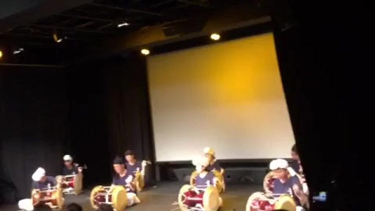 Nori Annual Concert in 2015 at Korean Cultural Center in Los Angeles, CA