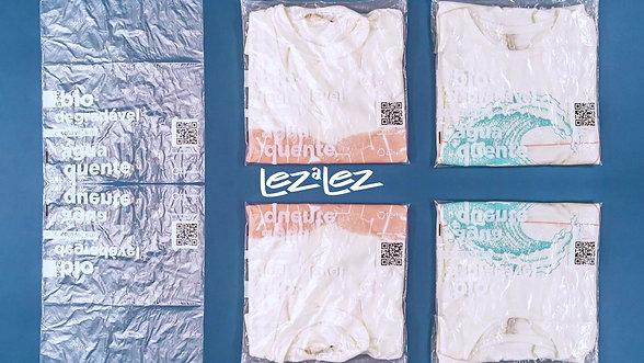 Embalagem Biodegradável Lez a Lez - 03