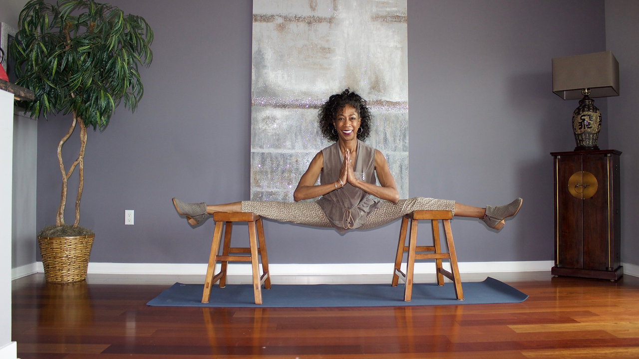 Balancing on Unstable Surfaces - Yoga Classes
