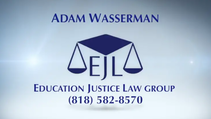 Meet Adam Wasserman