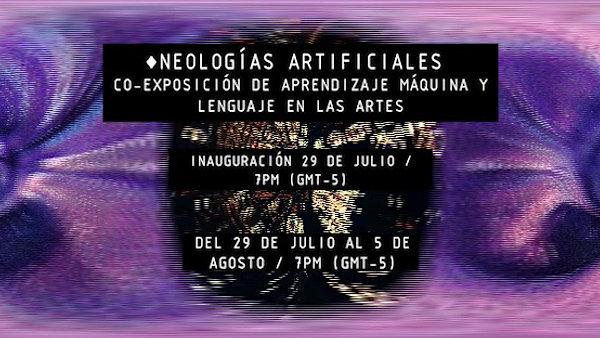 Neologías artificiales