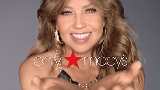 "Macys ""Thalia Loves"""