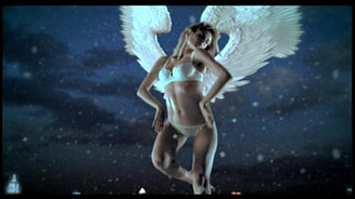 "Victorias Secret ""Holiday"" (classic TV spot)"