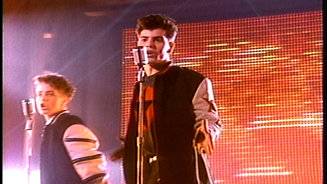 "Coca Cola ""New Kids on the Block - Concert"""