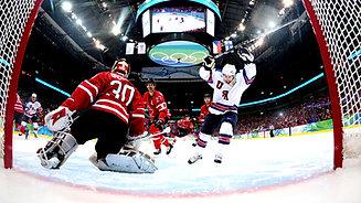 """NHL """"Hockey's Greatest Moments"""""""