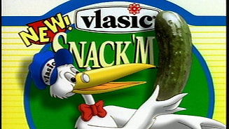 "Vlasic Pickles ""Snack'ums"""