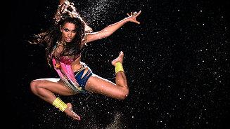 "MTV ""Iggy Dancers Promo"""