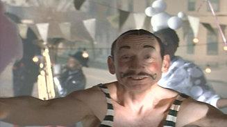 "Greenpoint Bank ""Festival"" (classic TV spot)"