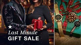 "Macys ""Last Minute Gifts"""