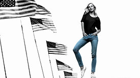 "Macys""Denim Nation"""
