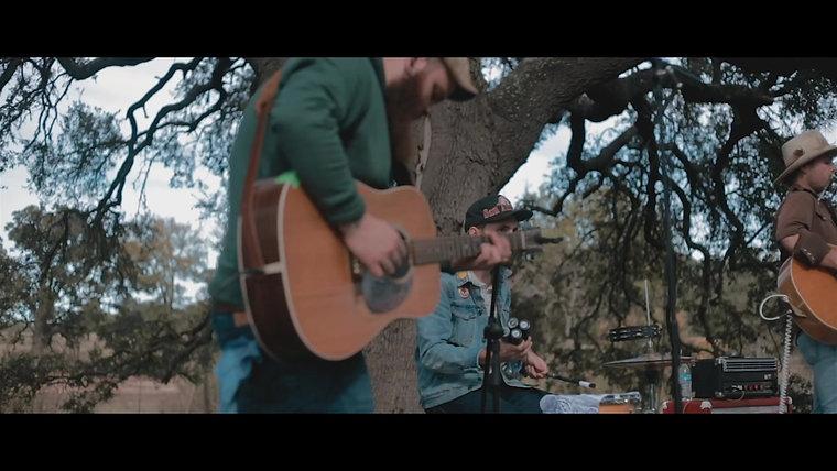 Live Video from Blue Lark