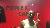 Parent Testimonial - Power Cardio WTL The Dungeon