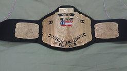 Famous Belts - WCW US Championship Replica Belt