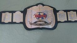 Famous Belt - WWE World Tag Team Championship Replica Title Belt