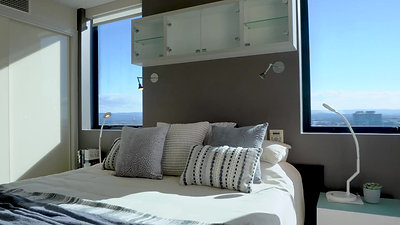 Marquis Penthouse Gold Coast