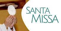 Santa Missa do 3º Domingo da Páscoa | 26/04/2020