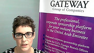 Jenny Hunt - Founder and CEO of Gateway Commercial Brokers LLC, Abu Dhabi