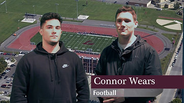 Athlete of the Week - Connor Wears