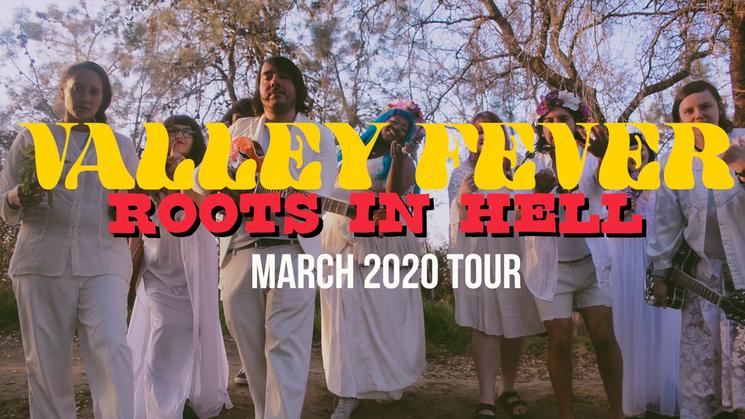 Valley Fever Tour Promo
