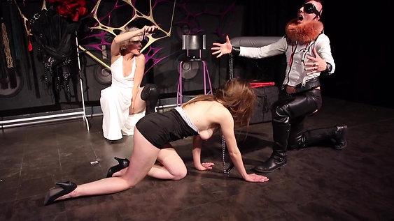 Erosticratie - Puppet Fantasy