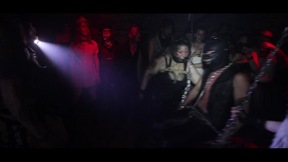 Erosticratie - Mad Max