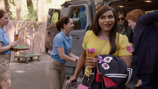 The Mindy Project:                            Girl Gone Wild