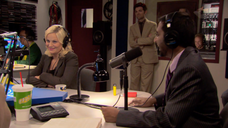 Parks and Recreation:                             Media Blitz
