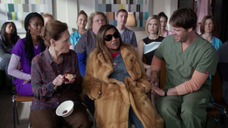 The Mindy Project:                                                                                 Hot Mess Time Machine