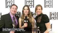 ACE Awards 2014 Interview