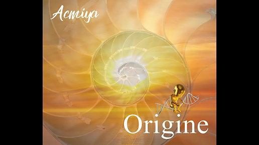 Origine - Reconnexion