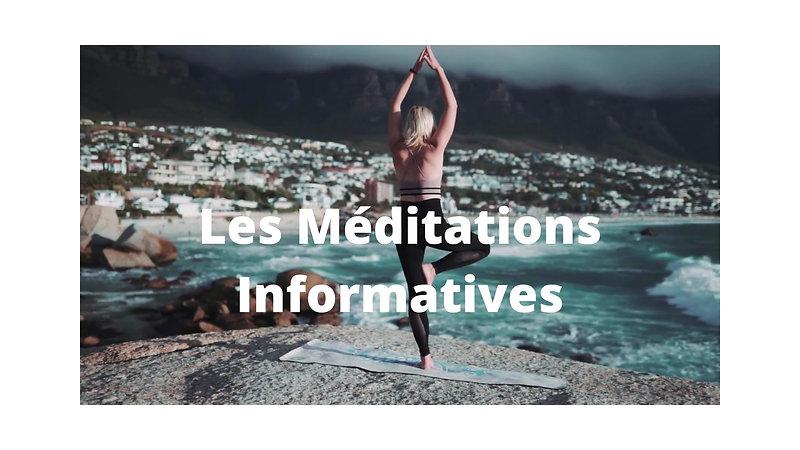 Méditations Informatives