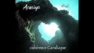 Cohérence Cardiaque (exercice de respiration)