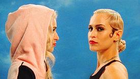 Charlotte Olympia x PUMA Campaign Video