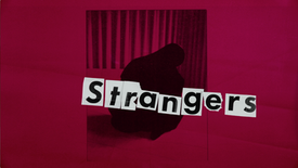 Sigrid - Strangers Lyric Video