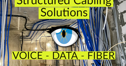 Structured Cabling Considerations