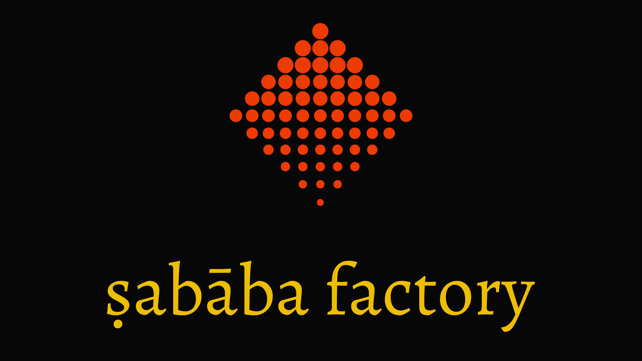 ṢABĀBA FACTORY